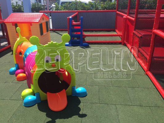 Εξωτερικός Παιδότοπος Μενίδι_Babypark_01