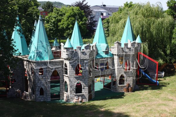 Θεματικό Κάστρο Λουξεμβούργο 03